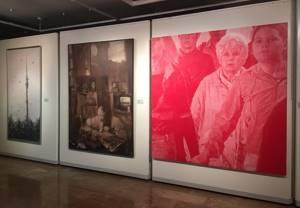 Арт-обзор. Музейная современность