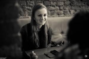Мария Семёнова (Maria Majazz): «Главное – быть честным с самим собой»