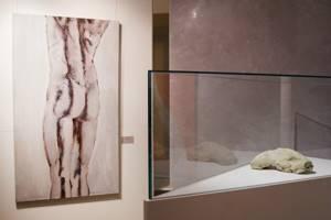 Не «против гравитации». Выставка работ Андрея Пахомова